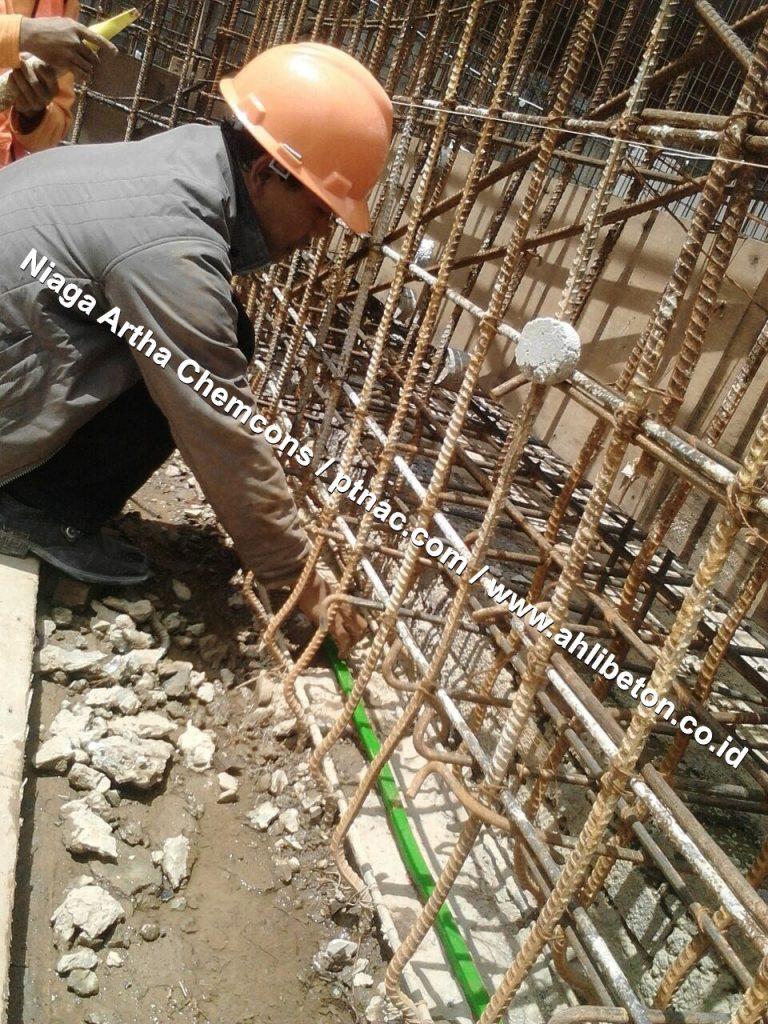 Kontraktor waterstop untuk gedung