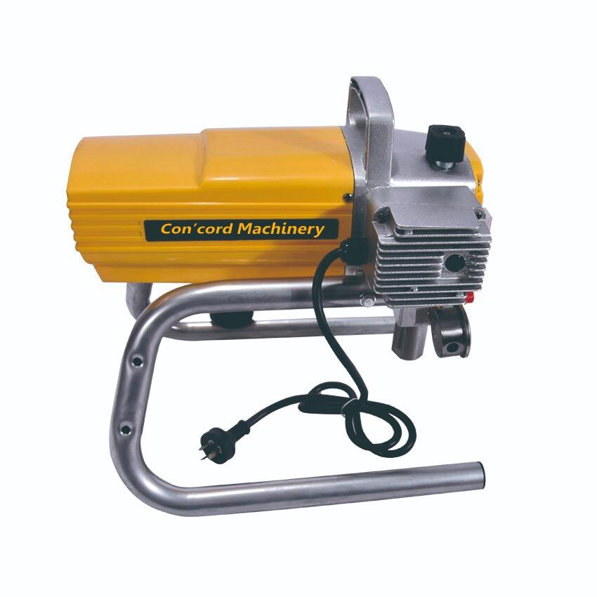 mesin spray concord