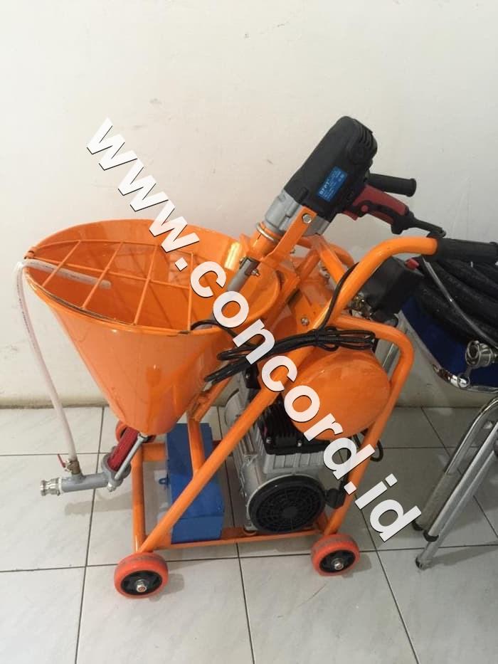 Mesin Sprayer Concord Indonesia