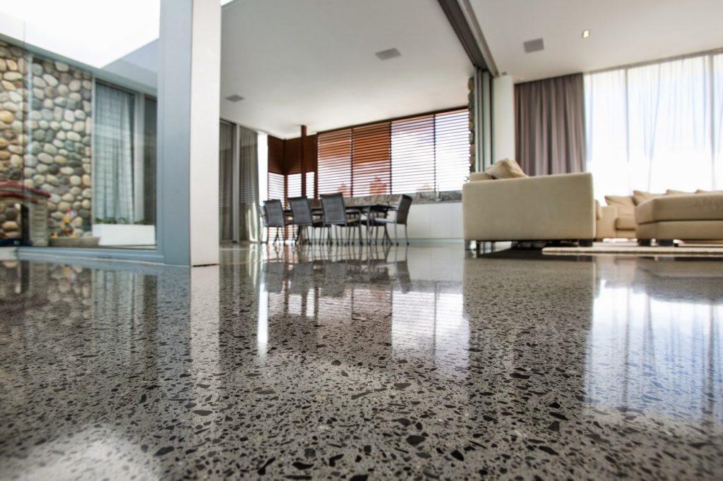 spesialis Polish Concrete
