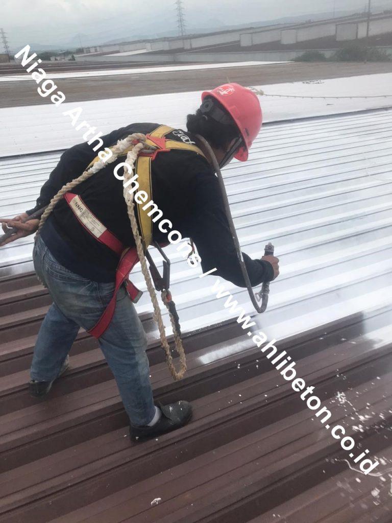 waterproofing spray spandek