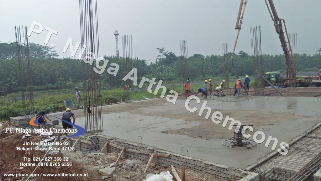 Jual Floor Hardener Jakarta