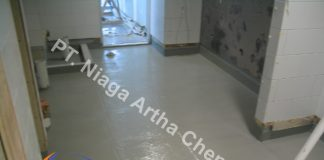 Waterproofing Coating Adalah..