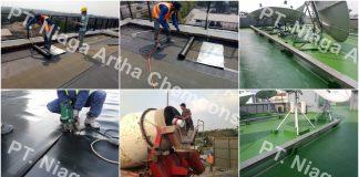 Merk Waterproofing Yang Bagus