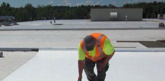 Waterproofing Tahan Getaran