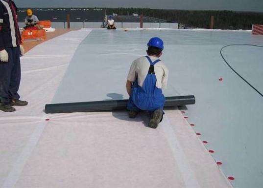 Waterproofing Untuk Gedung Bergetar