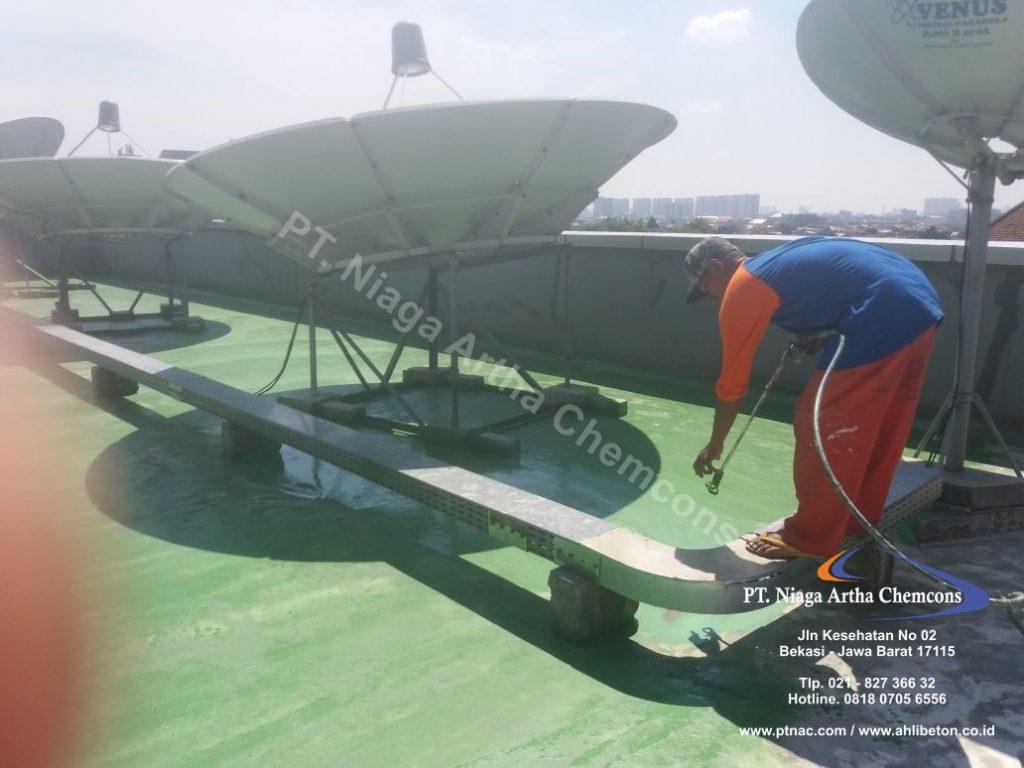 Waterproofing Coating Untuk Beton