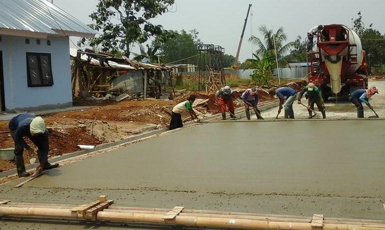 Floor Hardener Beton